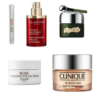 Favorite Eye Creams