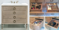 Stylish Storage Options for Your Bathroom