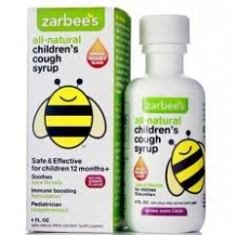 Zarbee's launches the FIRST all-natural line of cough products for adults