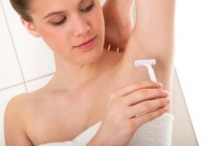 Money-Saving Armpit Stain Solution