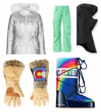 Ski Fashions We Love