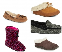 Fashionable Slippers We Adore